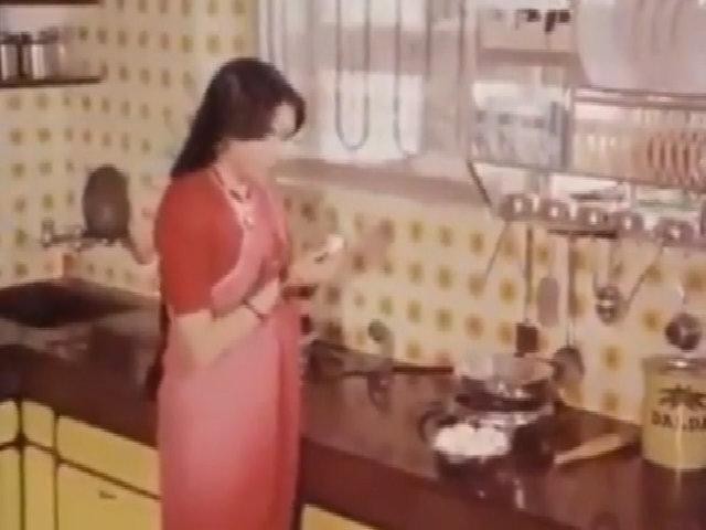 Ông chồng chịu thua trước khả năng nấu ăn của vợ