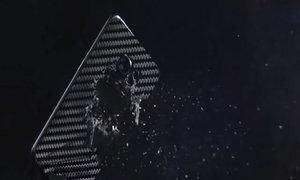 Galaxy S6 đối đầu với 'Đại bàng sa mạc'