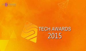Bốc thăm may mắn lần một Tech Awards 2015