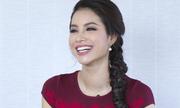 Phạm Hương: 'Tôi đã chuẩn bị tâm lý cho việc trượt top 15 Miss Universe'