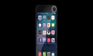 iPhone 7 chạy hệ điều hành iOS 10