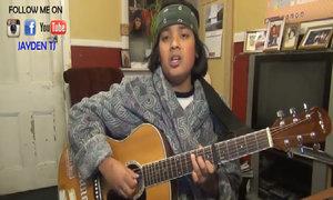 Cậu bé gốc Việt ở New Zealand hát 'Đi học'