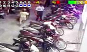 Cú lừa bảo vệ hoàn hảo của tên trộm xe máy