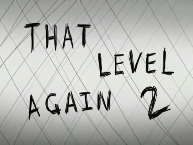 That level again 2