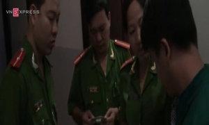 Đồng Nai ra quân ngăn chặn tội phạm từ TP HCM dạt về