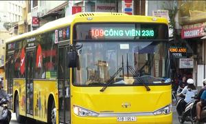 Trải nghiệm xe buýt 5 sao đầu tiên ở Sài Gòn