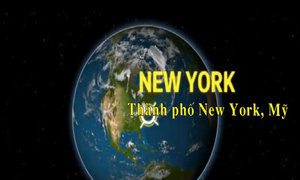 Kích thước tiểu hành tinh có thể xóa sổ thành phố New York