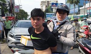 Những cuộc truy đuổi cướp của hiệp sĩ Sài Gòn