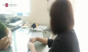 Những phụ nữ sập bẫy 'quà 100.000 USD' của thương gia ngoại quốc