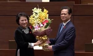 Các bước miễn nhiệm Thủ tướng Nguyễn Tấn Dũng