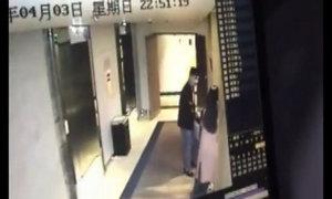 Cô gái bị người lạ tấn công gây phẫn nộ mạng xã hội Trung Quốc