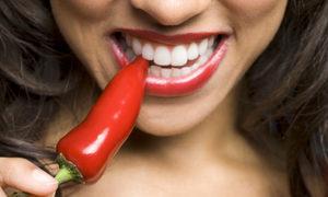 Lý do nên ăn ớt mỗi ngày
