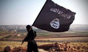 Sức mạnh quân sự của IS đang đứng đâu so với thế giới