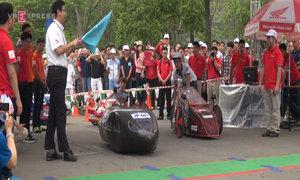 Cuộc đua xe tự chế lớn nhất Việt Nam
