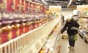 Người Việt xây hàng loạt siêu thị ở châu Âu