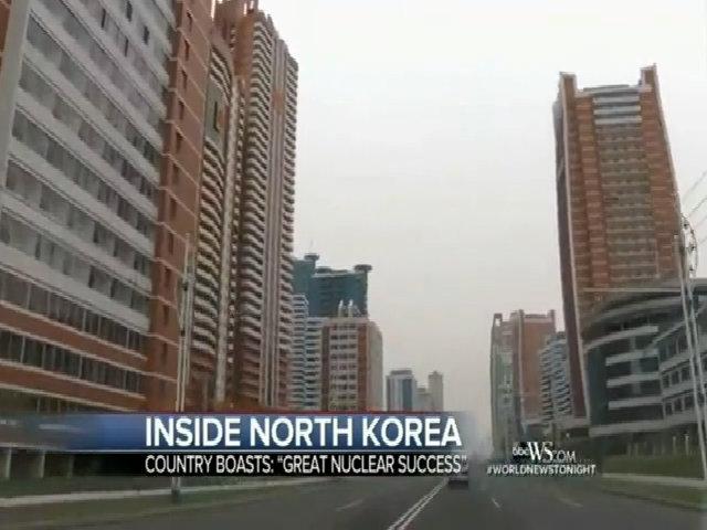 Hình ảnh hiếm về Triều Tiên trong ngày diễn ra đại hội đảng