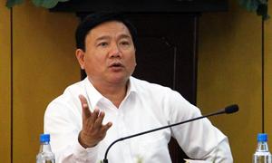 Ông Đinh La Thăng: 'Khẩn trương tái lập đội săn bắt cướp'