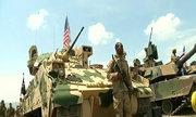 NATO tập trận quy mô lớn gần biên giới Nga