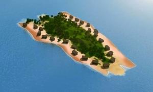 Nước biển dâng nhấn chìm 5 đảo ở Thái Bình Dương