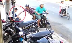 6 vụ cướp giật ở Sài Gòn gây sốc cộng đồng