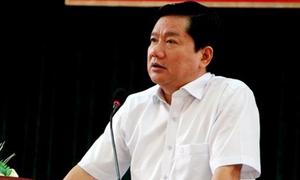 Ông Đinh La Thăng: 'Loại khỏi bộ máy những cường hào mới'