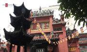 Kiến trúc ngôi chùa dự kiến đón Tổng thống Obama