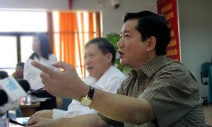 Ông Đinh La Thăng ra tối hậu thư cho 2 giám đốc Sở