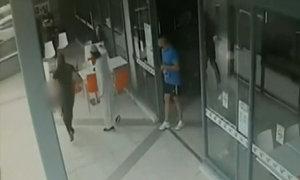 Lộ video ám sát trùm xã hội đen Australia
