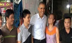 Phong cách Obama trong mắt người Việt