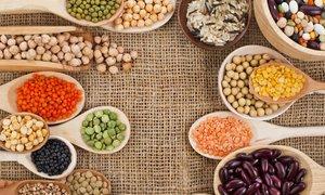 Cách nạp protein cho cơ thể mà không cần ăn thịt