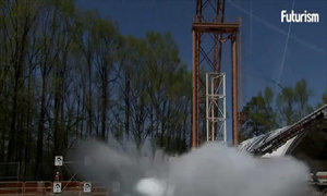 NASA chuẩn bị cho sứ mệnh có người lái đầu tiên lên sao Hỏa