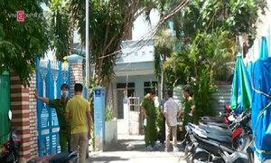 Đôi nam nữ người Ukraine tử vong tại Nha Trang