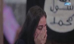 Nữ diễn viên Ai Cập bật khóc vì tưởng bị IS bắt cóc