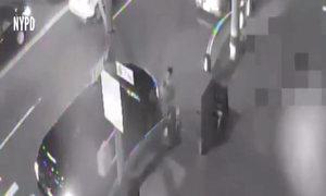 Bé trai 6 tuổi suýt bị bắt cóc lên ôtô
