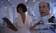 Nữ y tá bốc lửa khiến bác sĩ và bệnh nhân ngẩn ngơ