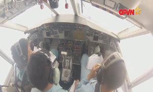Máy bay CASA 212 - mắt thần ở biển Đông