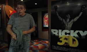 Khán giả bị đánh bầm dập vì xem phim 3D