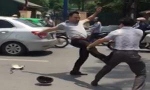 Những người Việt thích dùng bạo lực sau va chạm giao thông (P2)