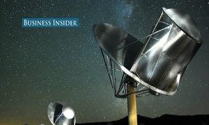 Những cách người ngoài hành tinh có thể liên lạc với Trái Đất