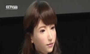 Hình mẫu robot tình dục dành cho đàn ông Nhật cô đơn