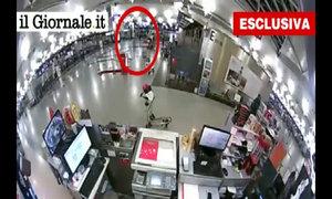 Kẻ tấn công sân bay Istanbul lùng sục mục tiêu