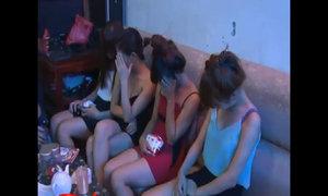2.000 gái mại dâm ở Hà Nội bị quản lý qua phần mềm