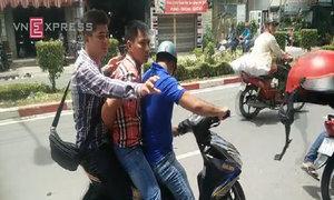Bộ Công an đột kích ổ cá độ Euro tại Sài Gòn
