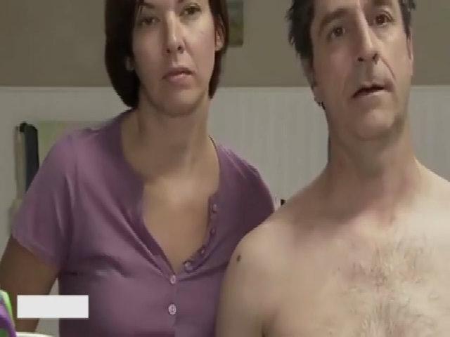 Bà vợ thất vọng khi ông chồng trở lại chính mình