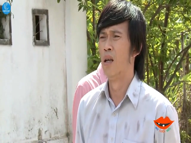 Hoài Linh méo mặt khi bạn gái quyết định chia tay
