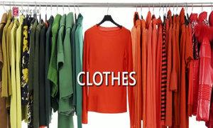 'Clothes' - bạn phát âm đã đúng chưa?