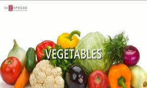 'Vegetable' được phát âm thế nào