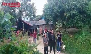 150 cảnh sát đột kích sới bạc khủng