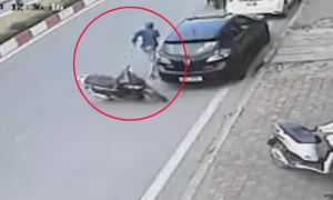 Những tên trộm bỏ chạy trối chết vì bị bắt quả tang (P5)
