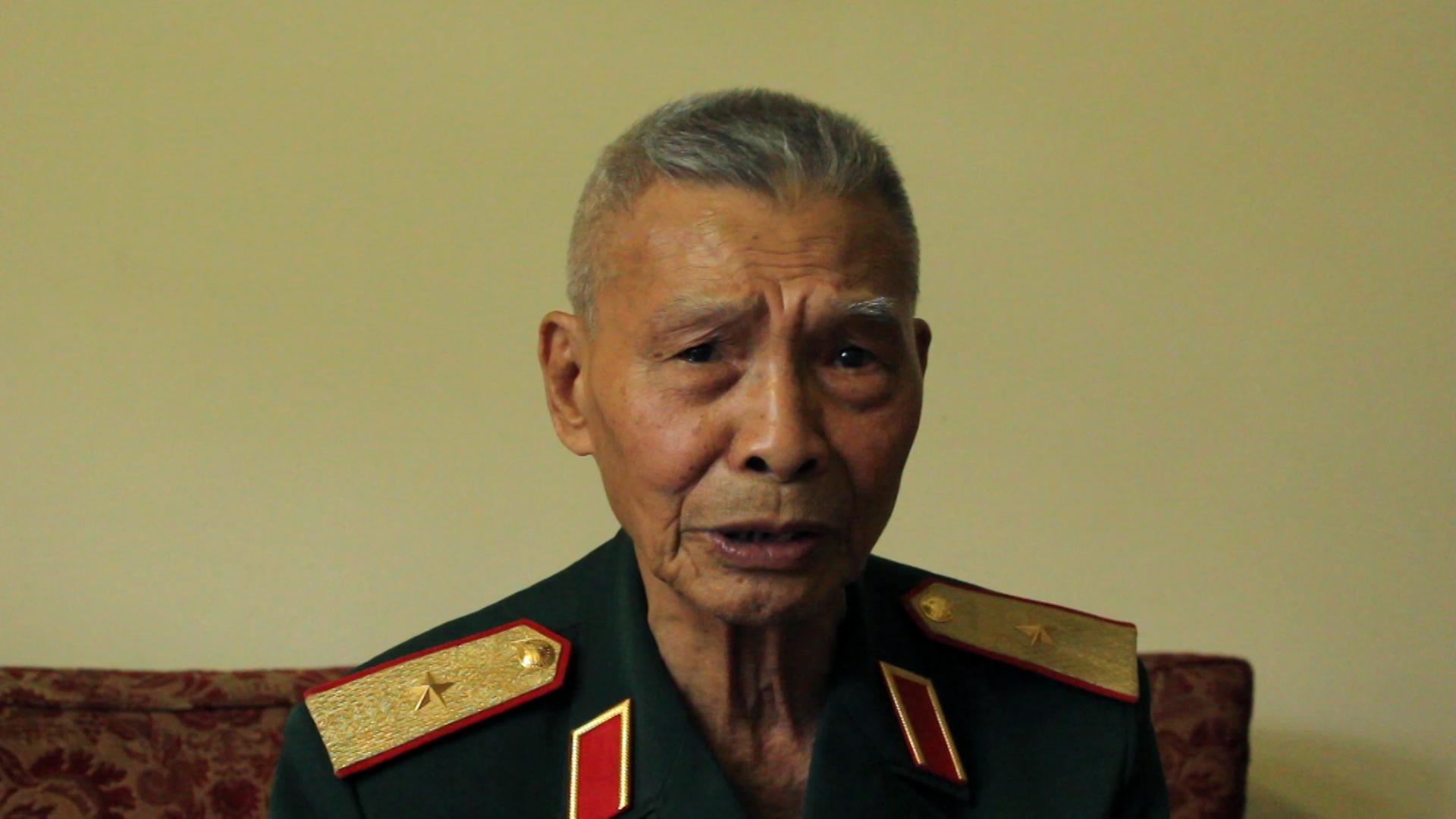 Day dứt của vị tướng với những người lính Vị Xuyên